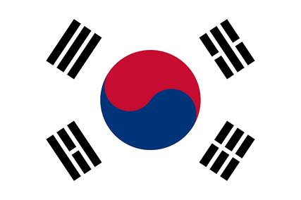 WORLD VISION Южная Корея