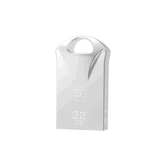 Флеш пам`ять T&G 106 32GB Metal