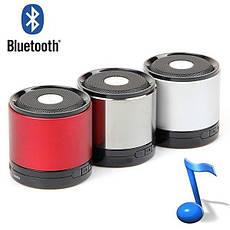 Портативная bluetooth MP3 колонка