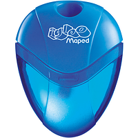 Точилка для карандашей Maped I-Gloo, 1 отверстие, ассорти (MP.534754)