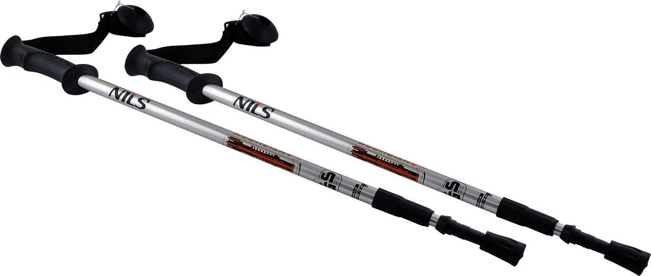 Трекинговые палки Nils Extreme TK631