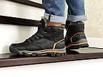 Мужские зимние кроссовки Merrell (черные), фото 3