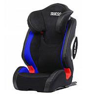 Детское автомобильное кресло Sparco F1000KI G23 PREMIUM ISOFIX 15-36kg