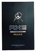 Лосьон после бритья Axe Peace - 100 мл.