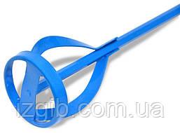 Миксер для красок и лаков тип Стандарт 60х400мм