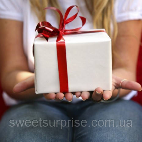 Подарок на заказ