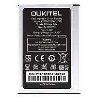 Аккумулятор для мобильного телефона Oukitel K7000 /  (Li-ion 3.8V 2000mAh)