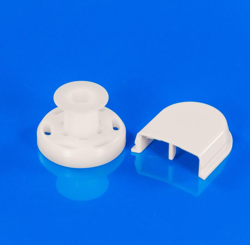 Соединение для оси резки Bosch 032884 для кухонного комбайна