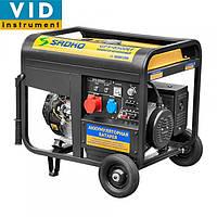 Генератор бензиновый SadkoGPS-8500EF