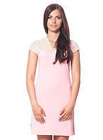 Короткая ночная сорочка (XS, M в расцветках), фото 1
