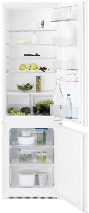 Встраиваемый холодильник Electrolux ENN2801BOW