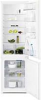 Встраиваемый холодильник Electrolux ENN2801BOW, фото 1