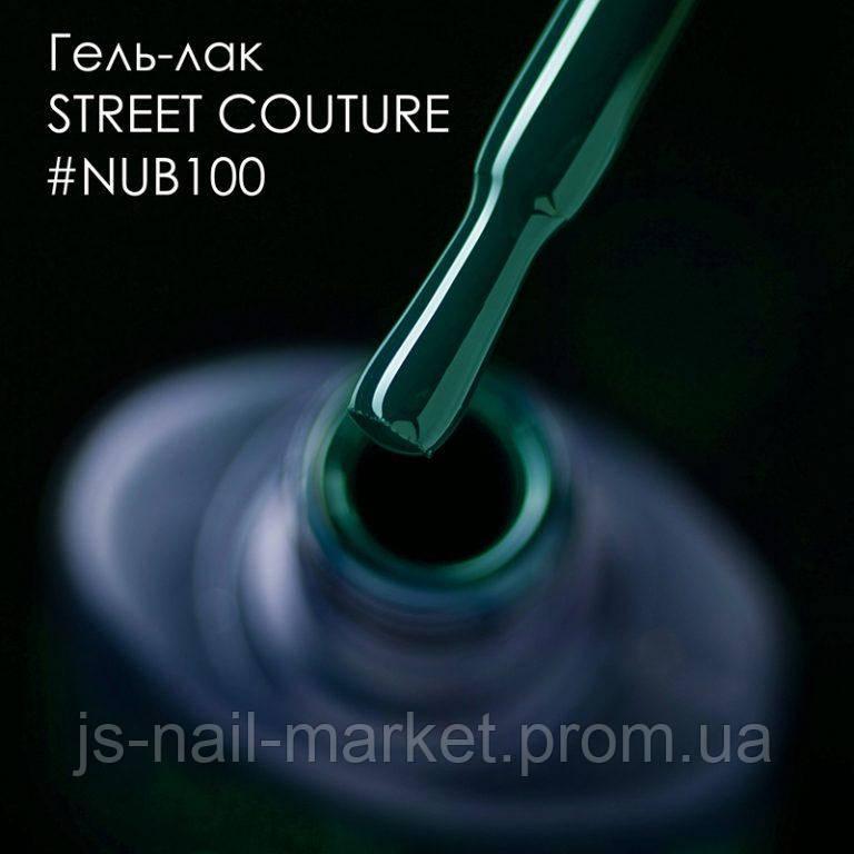 Гель лак NUB №100
