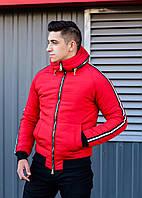 Куртка Akula Red (червона)