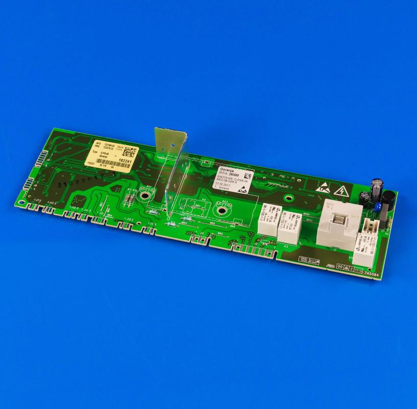 Модуль (плата) управления для СМА Gorenje 280658