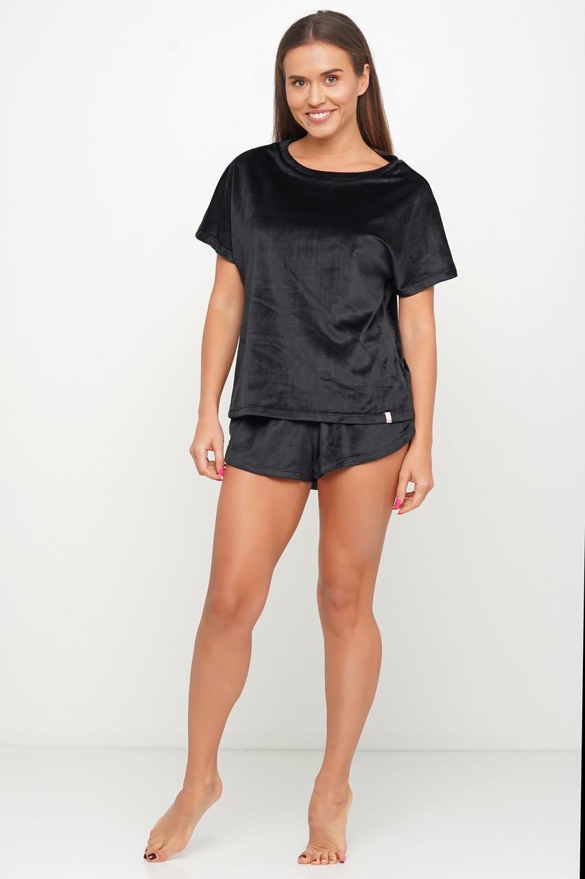 Жіноча піжама шорти і футболка TM Orli