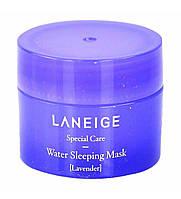 Пробник Увлажняющая ночная маска Laneige Water Sleeping Mask