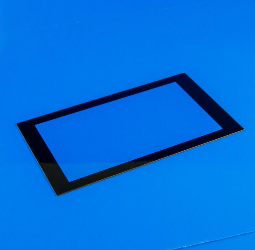 Стекло дверки LG MKC36459001