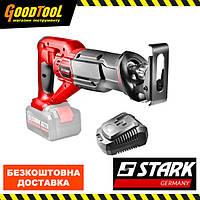 Ножівка акумуляторна STARK CRS 1800-Body, (БЕЗ АКУМУЛЯТОРА)