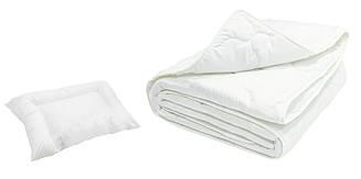 Дитячий комплект: ковдра і подушка Кітті / Kitty ТМ Матролюкс