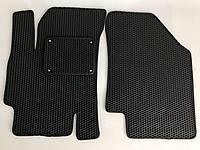 Автомобильные коврики EVA на HYUNDAI ACCENT (2005-2010)