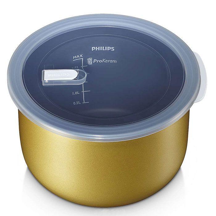 Чаша для мультиварки Philips HD-3745/03