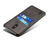 Кожаный чехол с карманами для LeEco Cool1 / LeRee Le3 /Coolpad/dual/Cool Play 6/ Changer 1C/, фото 5