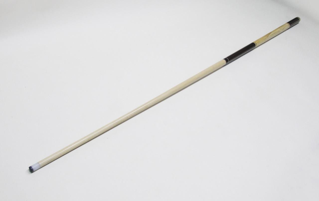 Бильярдный Кий Феникс - 8233 Двухсоставной длина 146 см для игры в Американский Пул