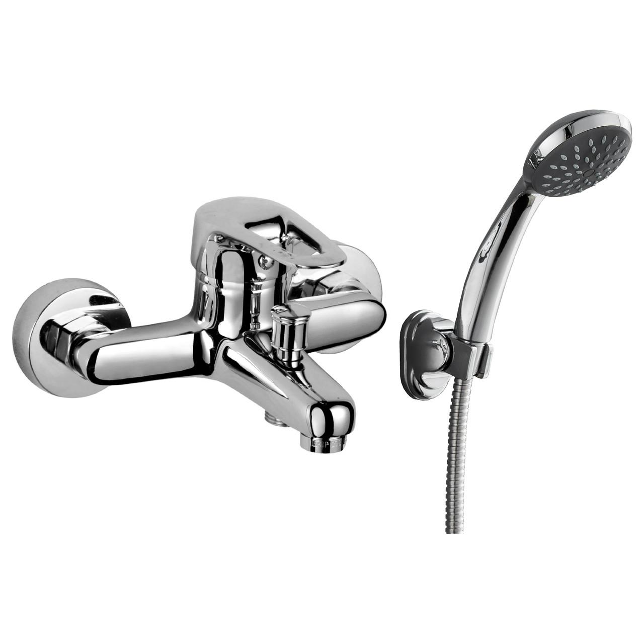 Cмеситель для ванны ROZZY JENORI Narciz