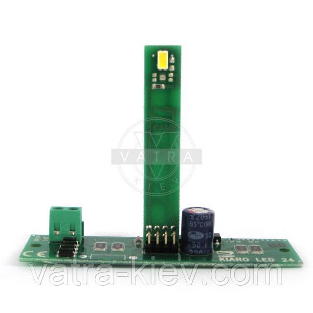 купить came 119RIR455 цена плата сигнальной лампы для автоматических ворот