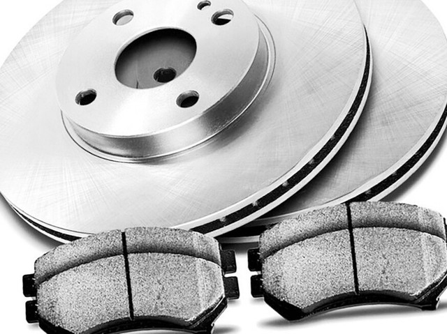 Тормозные колодки, диски, ремкомплекты