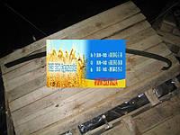 Лист рессоры №2 задней ЗИЛ 5301  1506мм (пр-во Чусовая) 5301-2912102-20