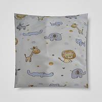 Декоративная подушка детская