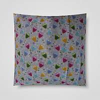 Декоративная подушка детский принт