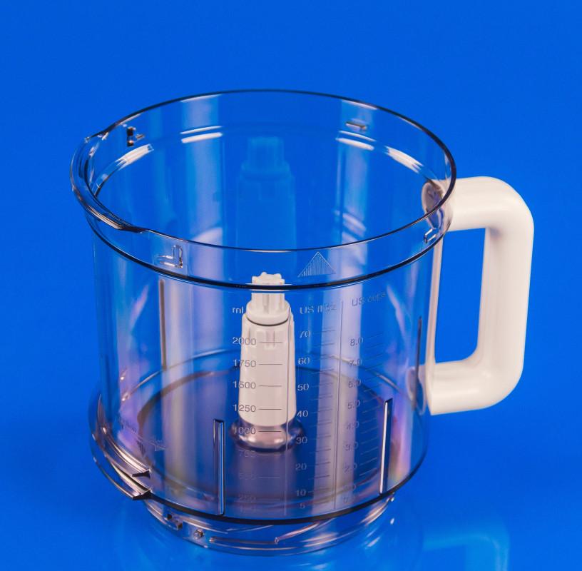 Чаша для кухонного комбайна Braun 67051144