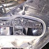 Б/у Лівий/Правий задній ліхтар Renault Laguna II універсал 8200002472, фото 3