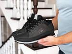 Зимние ботинки New Balance 754 (черные) ЗИМА, фото 2