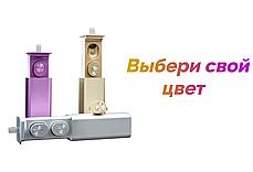 Беспроводные наушники Qitech Qibuds Bluetooth 5.0 цвет розовый (Qibuds5.0pk), фото 3