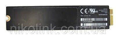 SSD Samsung 64GB OEM (MZ-CPA0640/0A2) MacBook, б/у