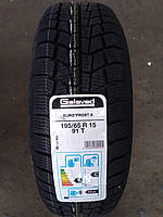 Gislaved 195/65 R 15 Euro*Frost 6 [91]T, фото 1