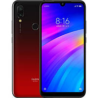 Xiaomi Redmi 7 2/16 GB (Red)