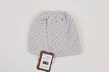 Стильний комплект з красивою шапочки і снуда Adela від Kamea., фото 3