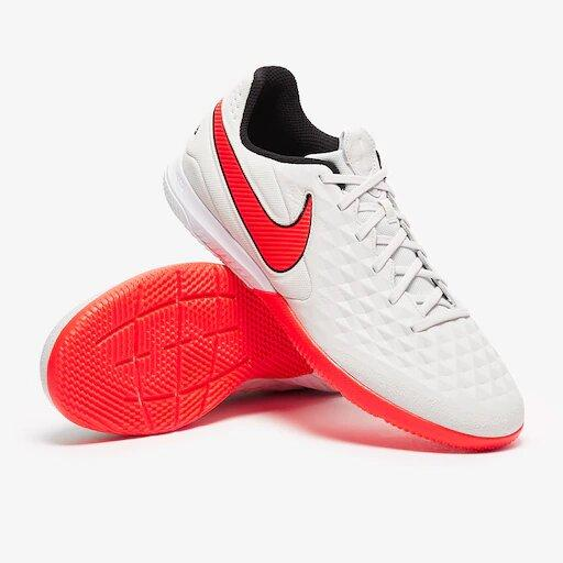 Футзалки Nike TiempoX React Legend 8 Pro IC AT6134-061 (Оригинал)