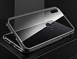 Магнитный металл чехол Metal Frame для Xiaomi Redmi Note 7 / Note 7 Pro /, фото 9
