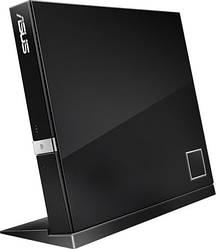 Накопитель Blu-ray RW ASUS SBW-06D2X-U (SBW-06D2X-U/BLK/G/AS) Black