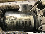 Моторчик стеклоочистителя Ford Transit Custom с 2012- год BK21-17501-AD, фото 3