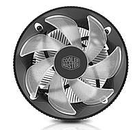 Процесорний кулер Cooler Master i70C PWM LGA115x,4pin,1800об/хв,28dBA,TDP 95W