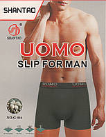 Мужские трусы UOMO - 23.00 грн./шт. NO:G-016, фото 1