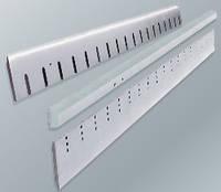 Нож для резания шпона 2100*115*15 6ХС
