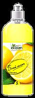 Рідке мило SeLan EcoLan пуш-пул Білий Лимон 1л